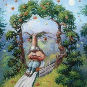 Imagen de un rostro