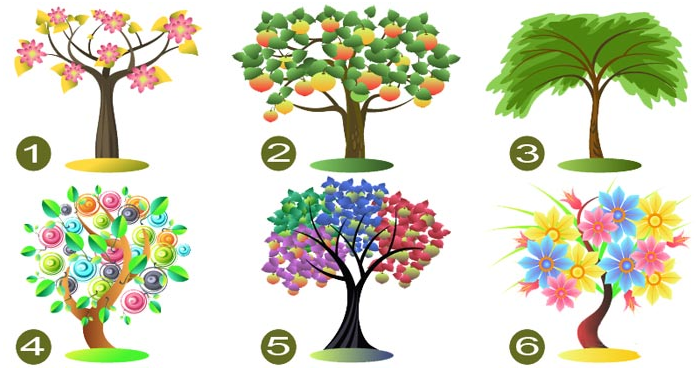 Test de árboles